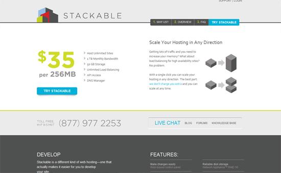 Stackable.com
