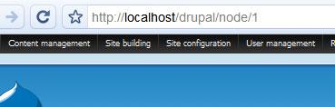 What is a Drupal Node?