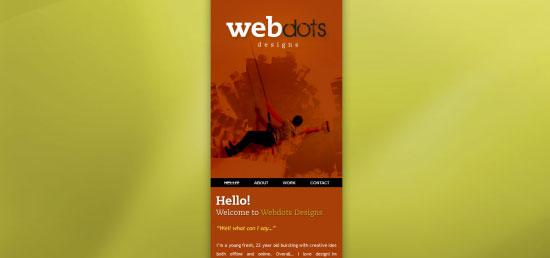 Webdots