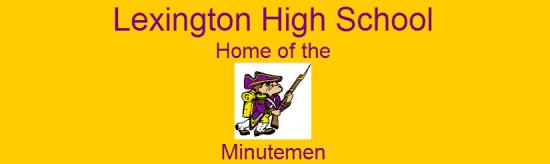 Lexington High School, Lexington, OH