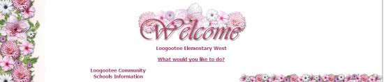 Loogootee Elementary West, Loogootee, IN