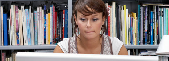 10 Practical Ways to Bust Through Web Designer's Block