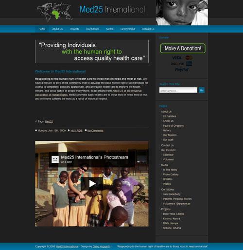 Med25 International
