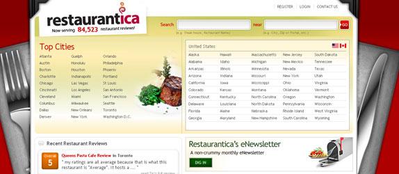 restaurantica - http://www.restaurantica.com/