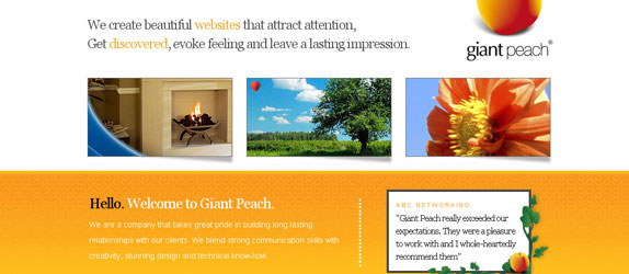 giant peach - http://www.giantpeachdesign.com/