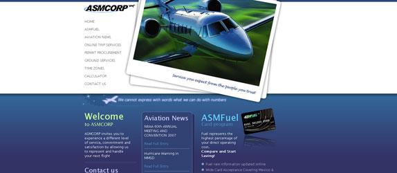 ASMCORP - http://www.asmcorp.com.mx/index.asp
