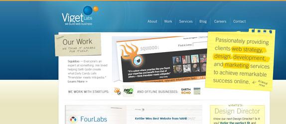 Viget Labs - http://www.viget.com/
