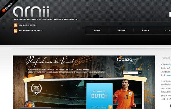 Arnii - Screenshot