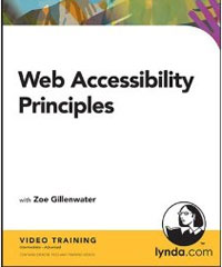 Web Accessibility Principles