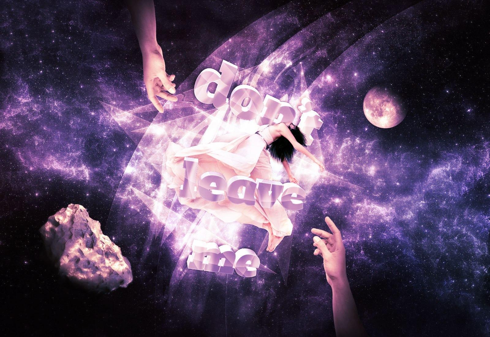 Cosmic Scene with Photoshop & Cinema 4D   Tutorial