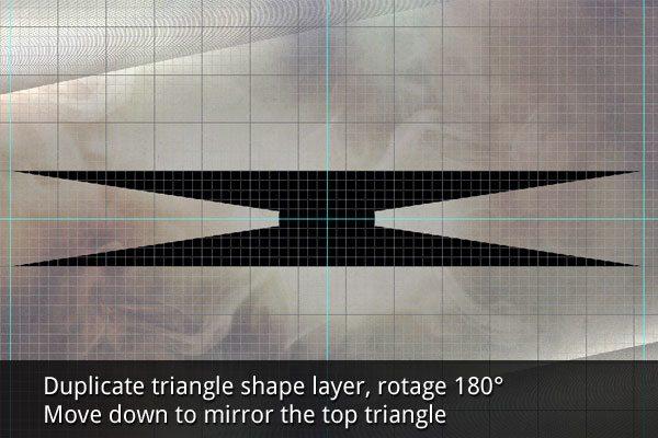Duplicate Triangle