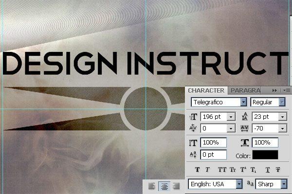 Type Design Instruct