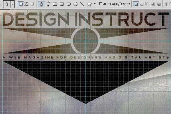 Create Big Triangle