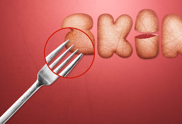 Modify the Fork