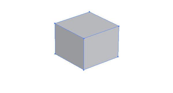 Draw a 3D Box