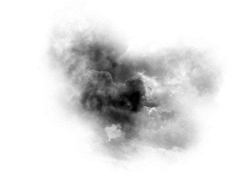Create a Custom Cloud Brush