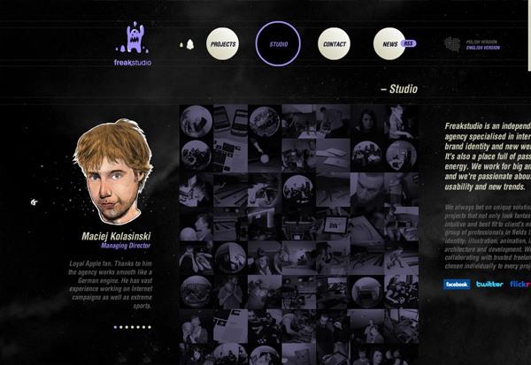 Freakstudio Interactive Agency
