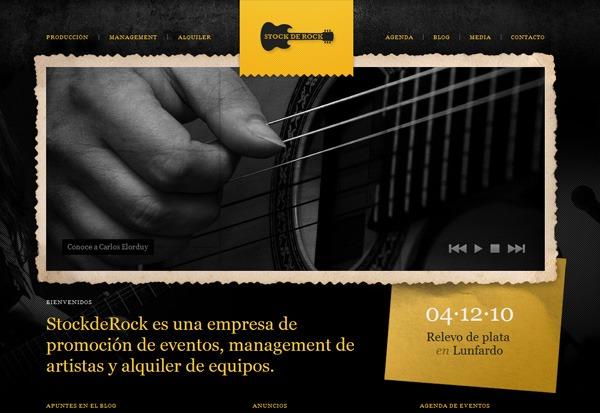 StockdeRock