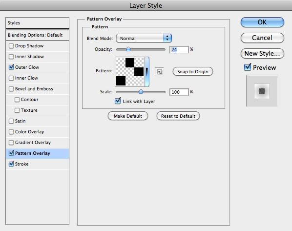 Create the Portfolio Section