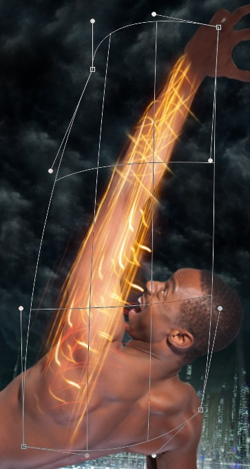 Refining the Light Streaks