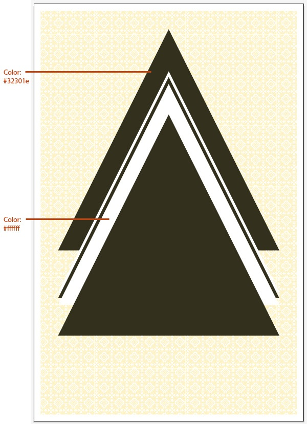 Create the Triangles