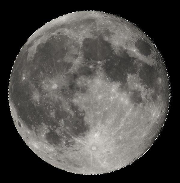 Add the Moon