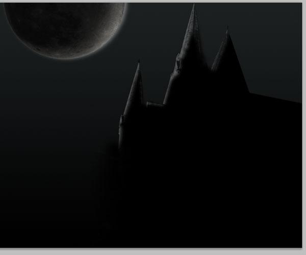 Add the Castle