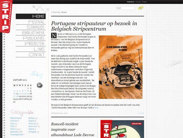 Strip Turnhout