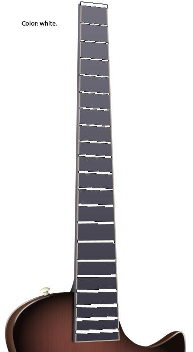 Add Guitar Frets