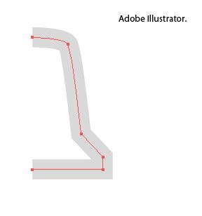 Draw the Machine Heads/Tuners