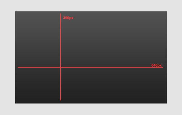 Create the Video Area