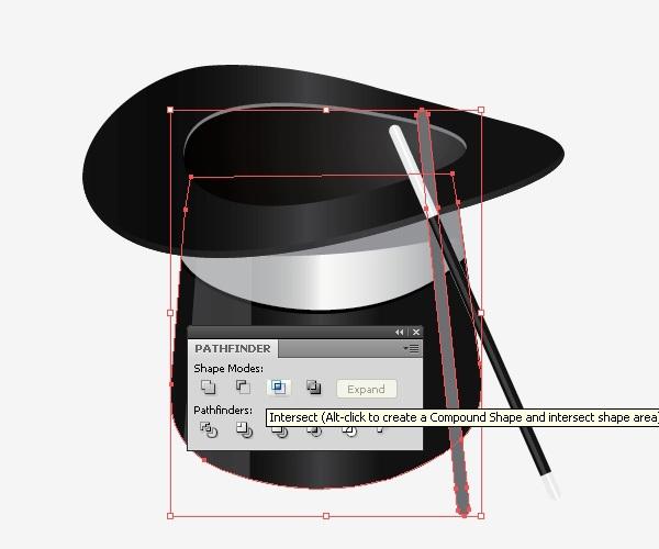 Creating a Magic Stick