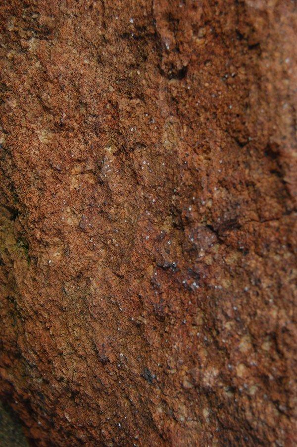 Lava Rock Texture 08