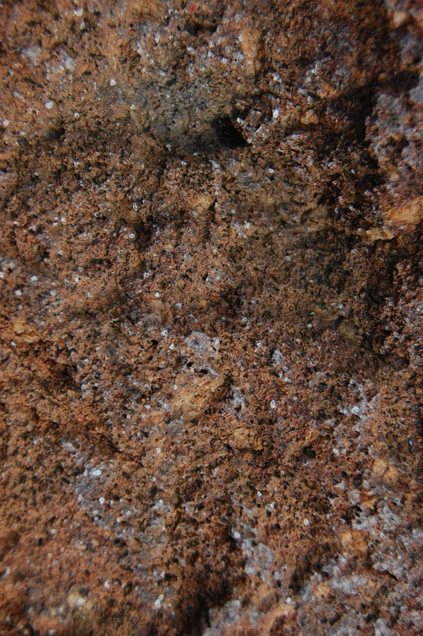 Lava Rock Texture 09