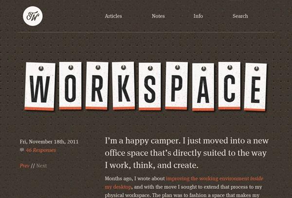 Dark Web Designs for Inspiration 04