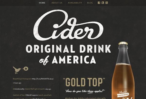 Dark Web Designs for Inspiration 15