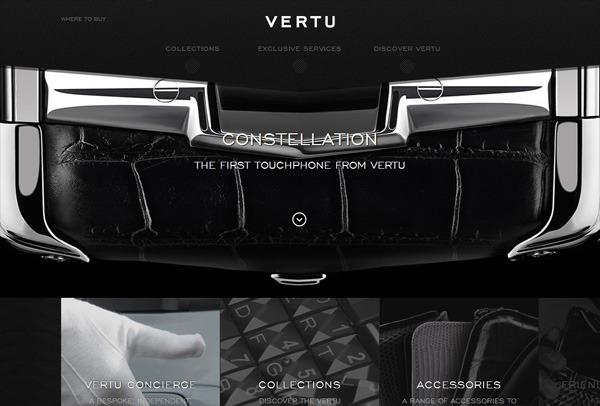 Dark Web Designs for Inspiration 25