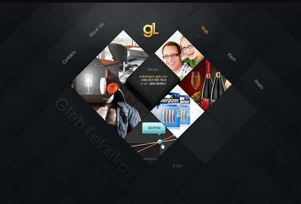 Dark Web Designs for Inspiration 29