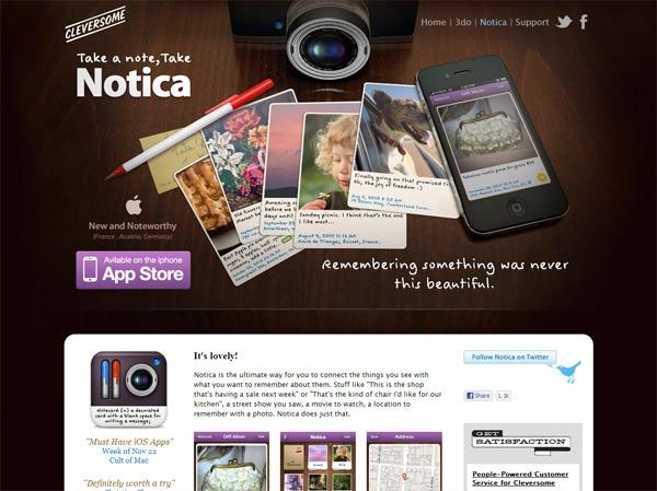 Notica