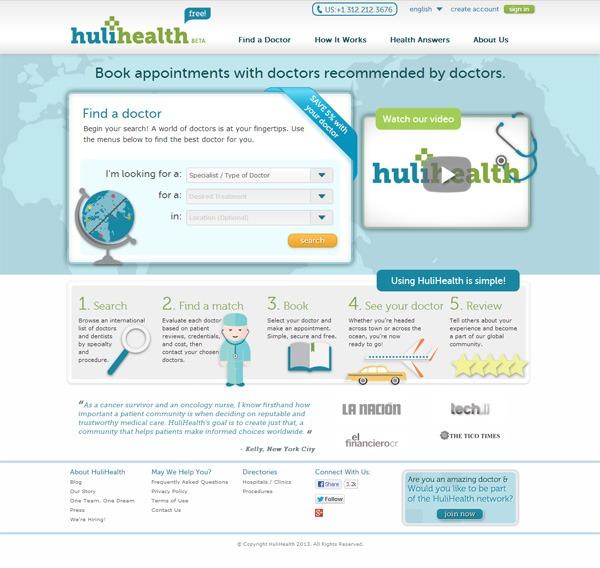 Huli Health