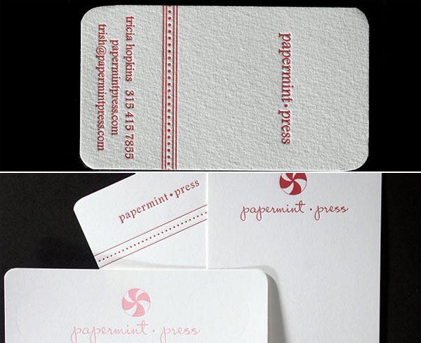 Papermint press