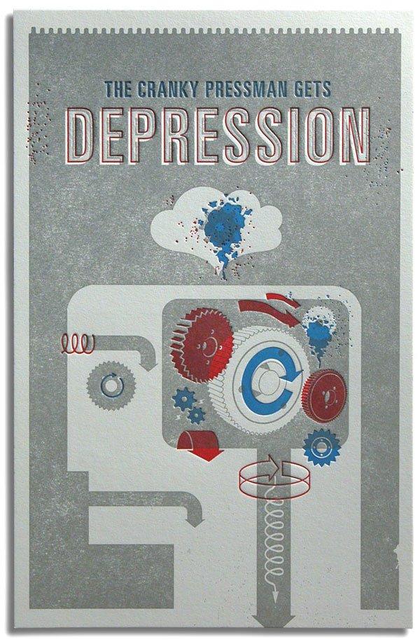 Cranky Depression