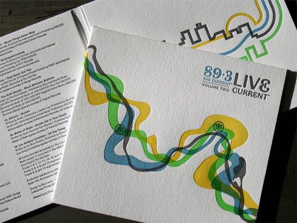 Live Current Vol.02 CD
