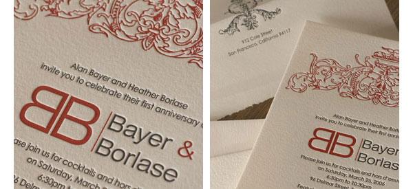 Bayer & Borlase