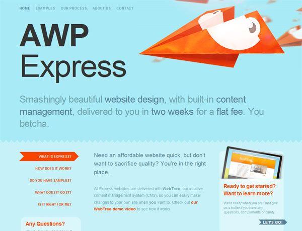 AWP Express