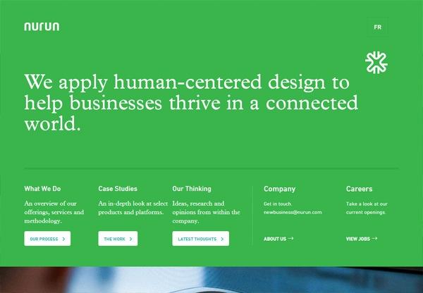simple portfolio website design for inspiration wwwnuruncom - Simple Website Design Ideas