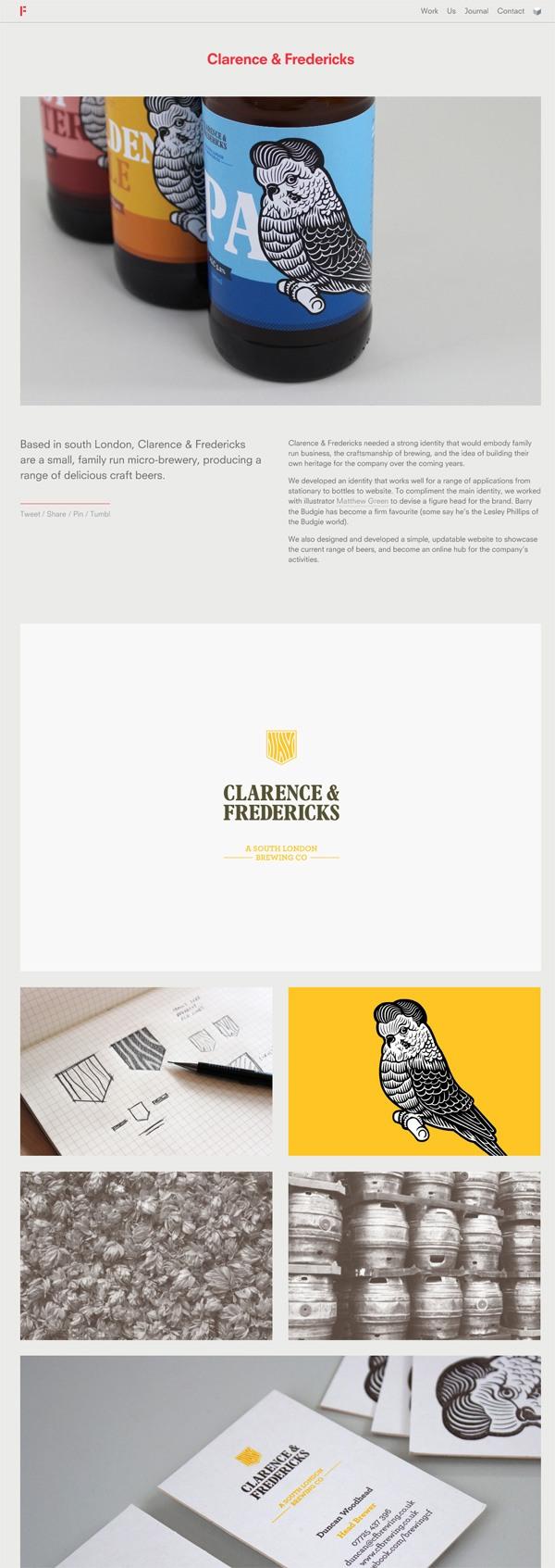 A Guide To Designing A Portfolio Website