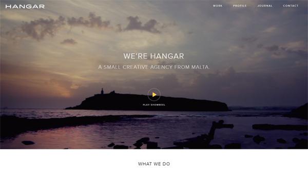 Hangar Creative Agency