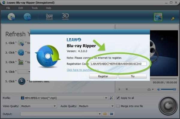 leawo blu-ray ripper for mac free