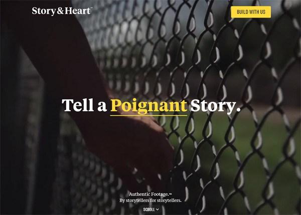 Story & Heart